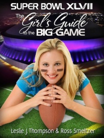 Super Bowl 47 eBook cover