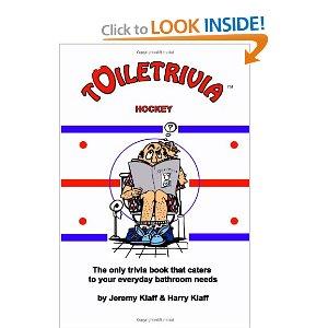 Toilet Trivia Hockey