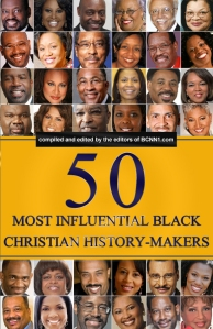 50 most influential frontcover