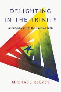delighting-in-trinity-introduction-christian-faith-michael-reeves-paperback-cover-art