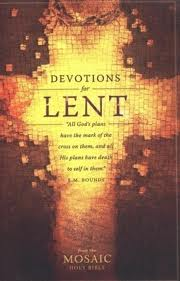 DEVOTIONSFORLENT