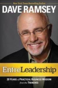 entreleadership-20-years-practical-business-wisdom-from-trenches-dave-ramsey-hardcover-cover-art