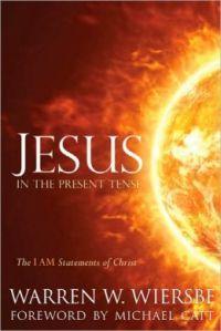 Jesusinthepresent