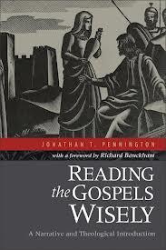 readingthegospels