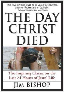 TheDayChristDied