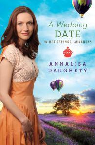 a wedding date