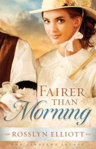 Fairer Than the Morning