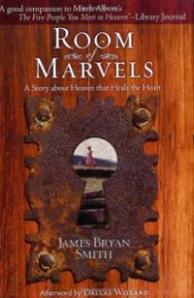 room-marvels-novel-james-smith-paperback-cover-art