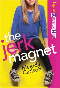 The Jerk Magnet Cover image