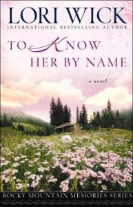 to know her by name