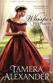 To Whisper Her Name