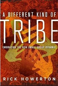 A Different Kind of Tribe