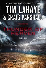 Thunder of Heaven Alt