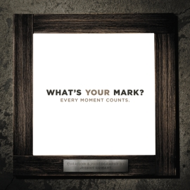 what's your mark