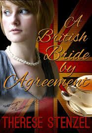 A British Bride