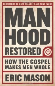 Manhood Restoredd