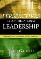 Perspectives on Congregational Leadership