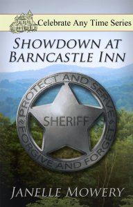 Showdown at Barncastle Inn