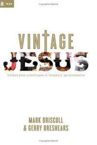 Vintage Jesus