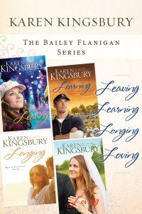 Bailey-Flanigan-Series
