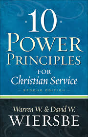 10 Power Principles
