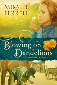 Blowing on Dandelions