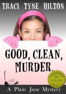 Good Clean Murder