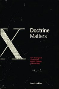 Doctrine Matters